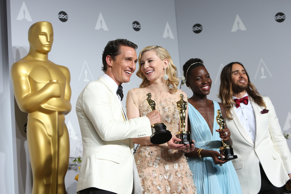 Sonoma County Wine to be Served at the Oscars