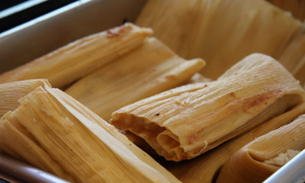 Here Today, Here Tamale: Santa Rosa's Tamales Mana are Heavenly