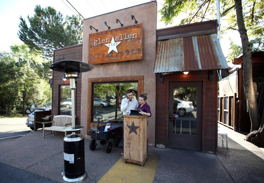 Best Seafood Restaurants In Calistoga
