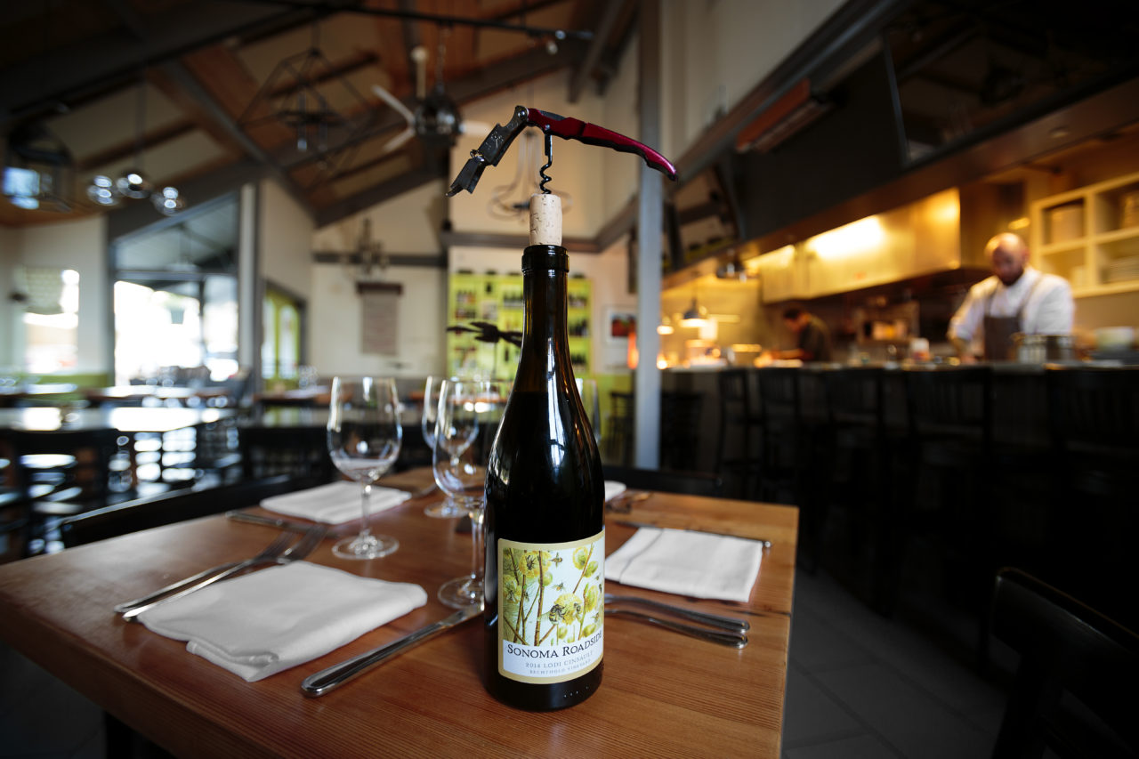 15 Sonoma Restaurants That Let You Bring Your Own Wine, For Free