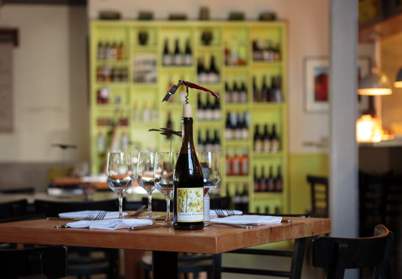 Bring It: The Community-Building Benefits of Complimentary Corkage