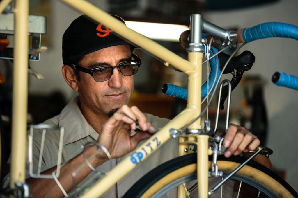 Meet the Makers: Custom Bike Builders in Sonoma and Napa