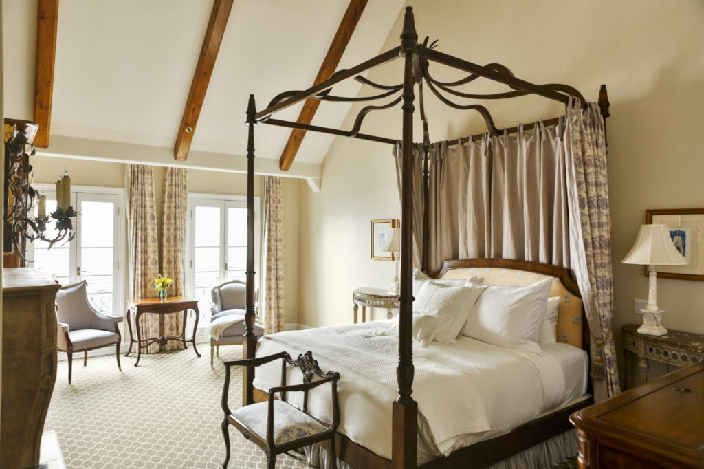 All You Need is Love, These Romantic Sonoma Hotels Take Care of the Rest