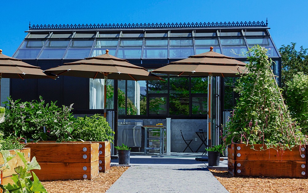 Wine Country Meets Beer Country at New Nanobrewery in Napa