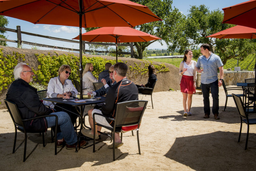9 Sonoma Wineries You Didn't Know Made Sparkling Wine
