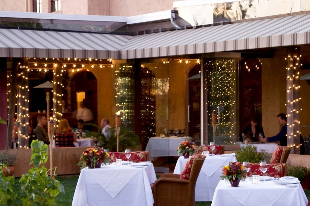 The Most Romantic Restaurants in Sonoma County