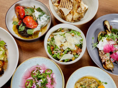 So Close: Sonoma County Restaurants Opening This Spring