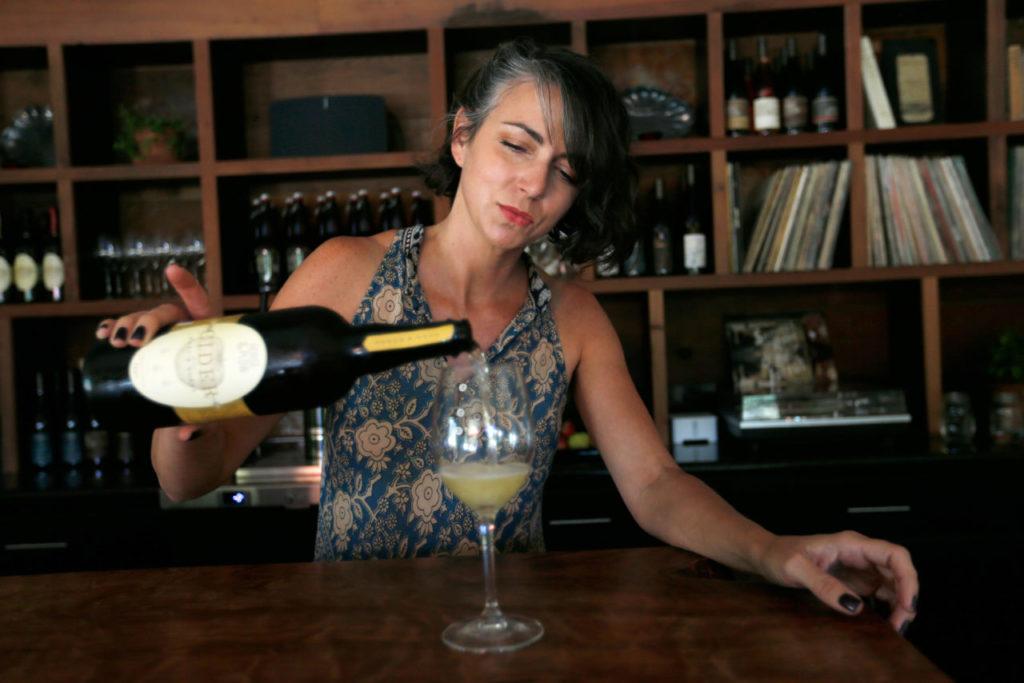 Local Taste: Best Places to Sip Cider in Sebastopol