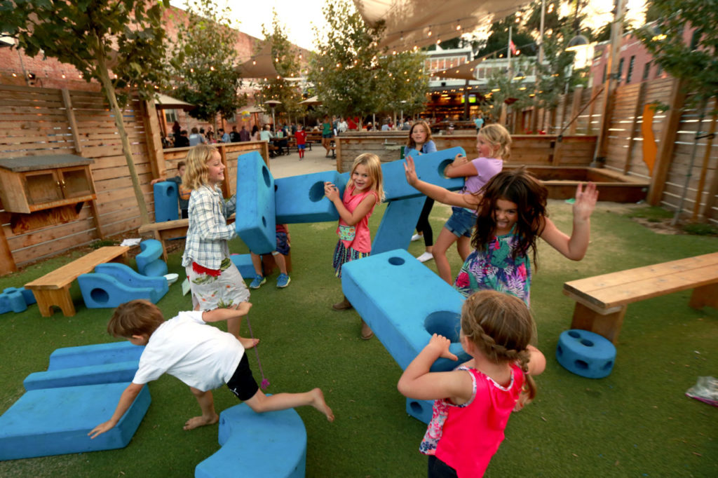 10 Of The Best Kid Friendly Restaurants In Sonoma County