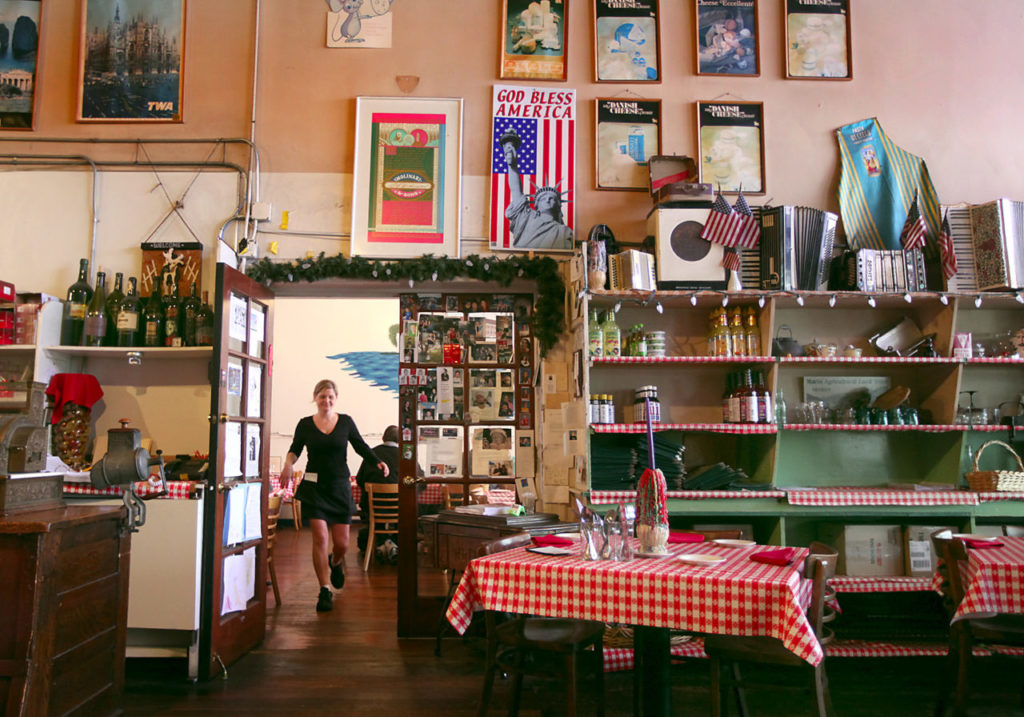25 Historic Sonoma County Restaurants That Are Still Going Strong
