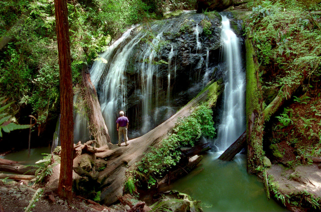 10 Stunning Waterfalls in Sonoma, Marin and Mendocino