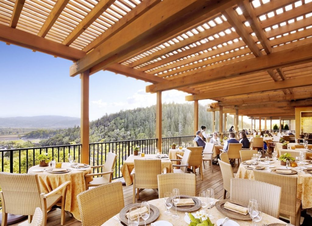 10 Best Restaurants in Wine Country, According to OpenTable
