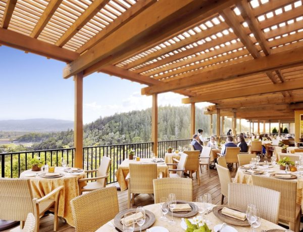 10 Best Restaurants In Wine Country According To Opentable