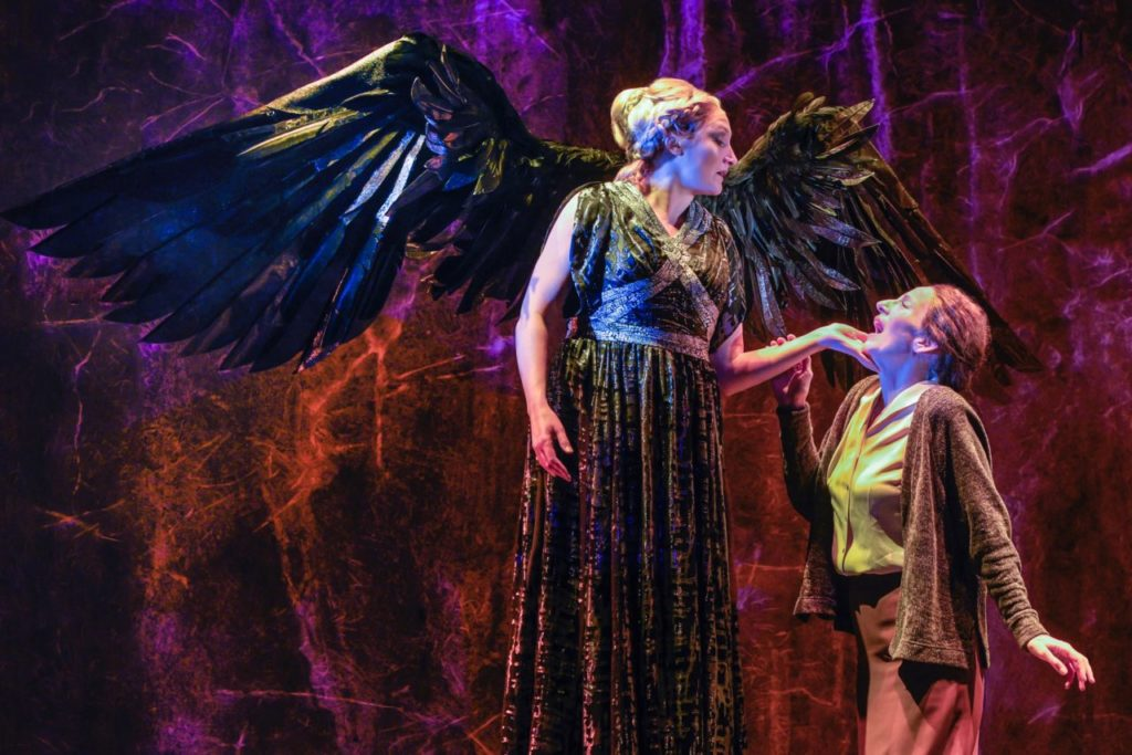 "Santa Rosa Event Offers Behind the Scenes Look at ""Angels in America"""