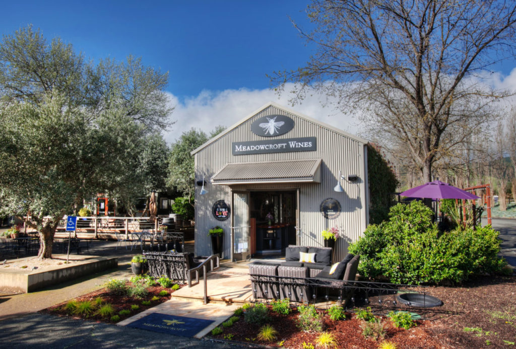 12 Sonoma Wineries to Visit Right Now