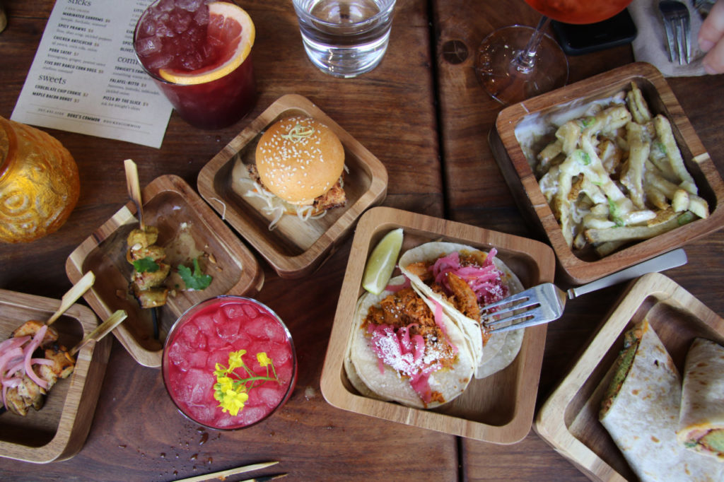 6 Sonoma County Restaurants to Try Right Now