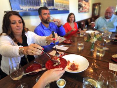 Longtime Healdsburg Restaurant Closes, Blaming Years of Construction Nightmares