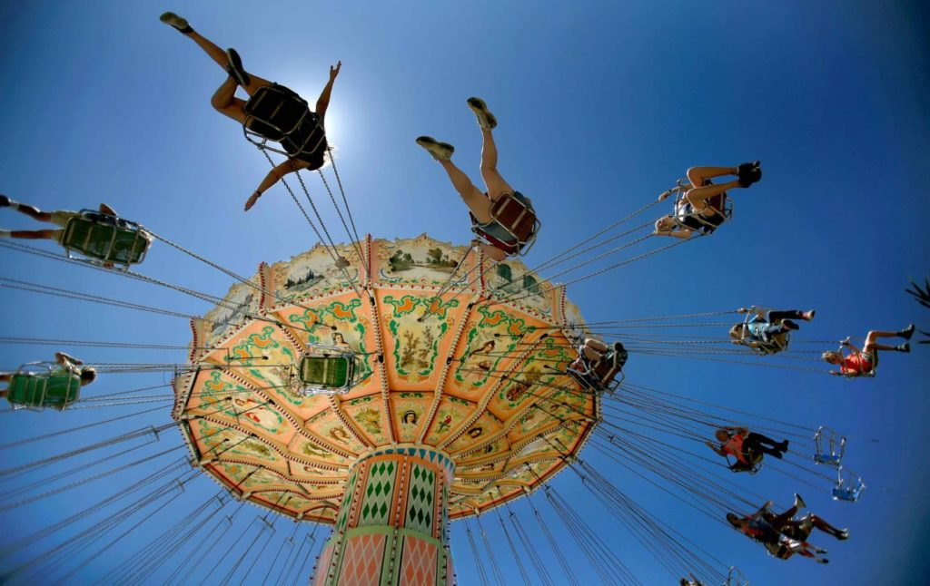 4 Favorite Sonoma County Fairs and 5 Worth the Extra Miles