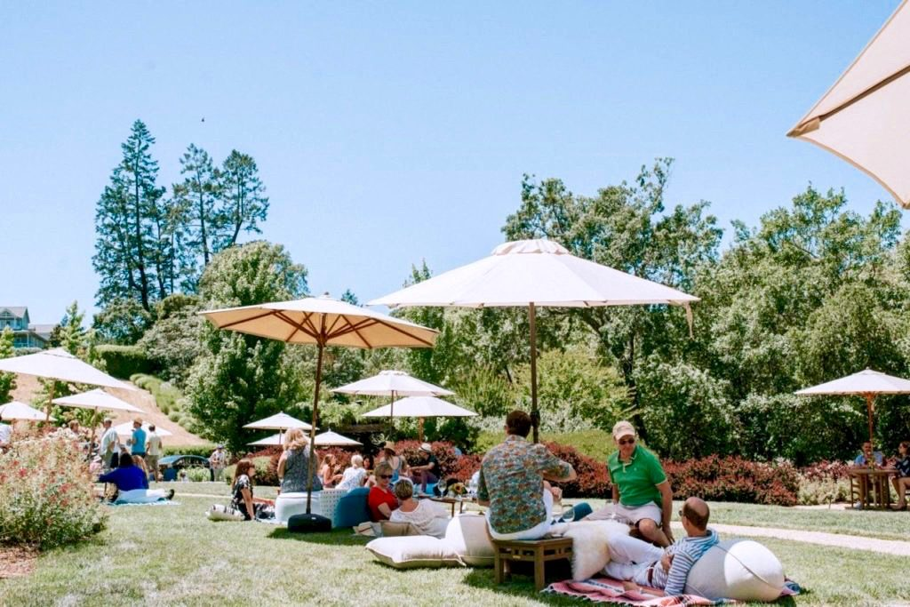 Best Sonoma Wineries to Visit This Summer