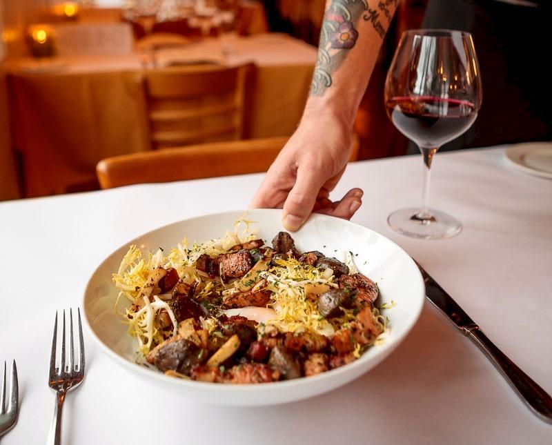 50 Best Restaurants in Sonoma County 2018