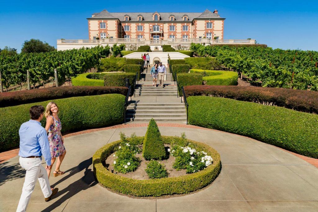 Best Napa Wineries for First Time Visitors