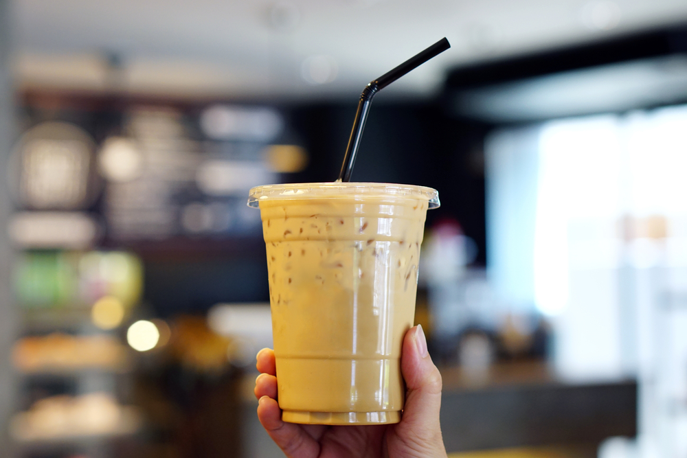 The War on Straws Comes to Sonoma