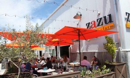 Zazu Restaurant: Can't miss farm to feast classic in Sebastopol