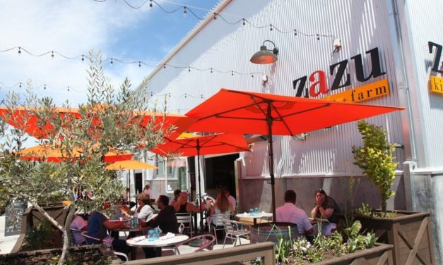 Zazu Restaurant: Can't miss farm to feast classic in Sebastopol