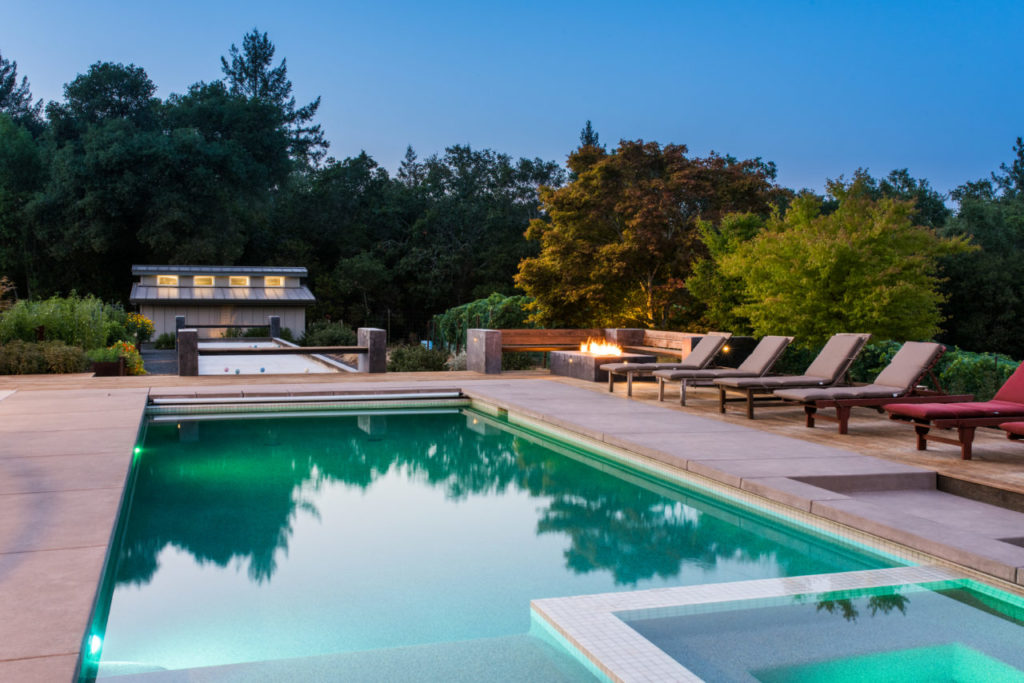 Sebastopol Home Puts a Modern Twist on Farmhouse Living