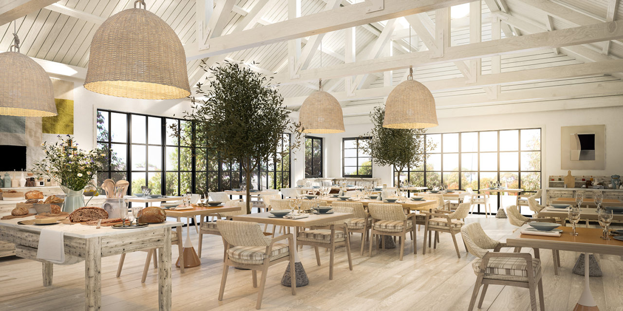 Iron Chef Debuting New Sonoma Restaurants and Bar