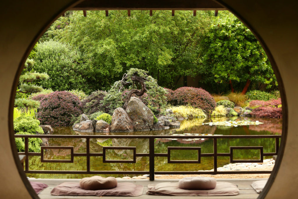 Looking for a Zen Escape? Travel to Japan via Sonoma County