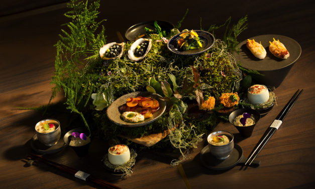 Will Sonoma County Soon Have One of the World's 50 Best Restaurants?
