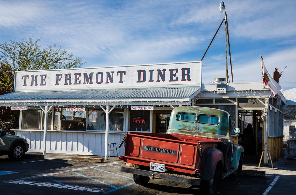 Fremont Diner Was a Victim of Its Own Success, Say Owners