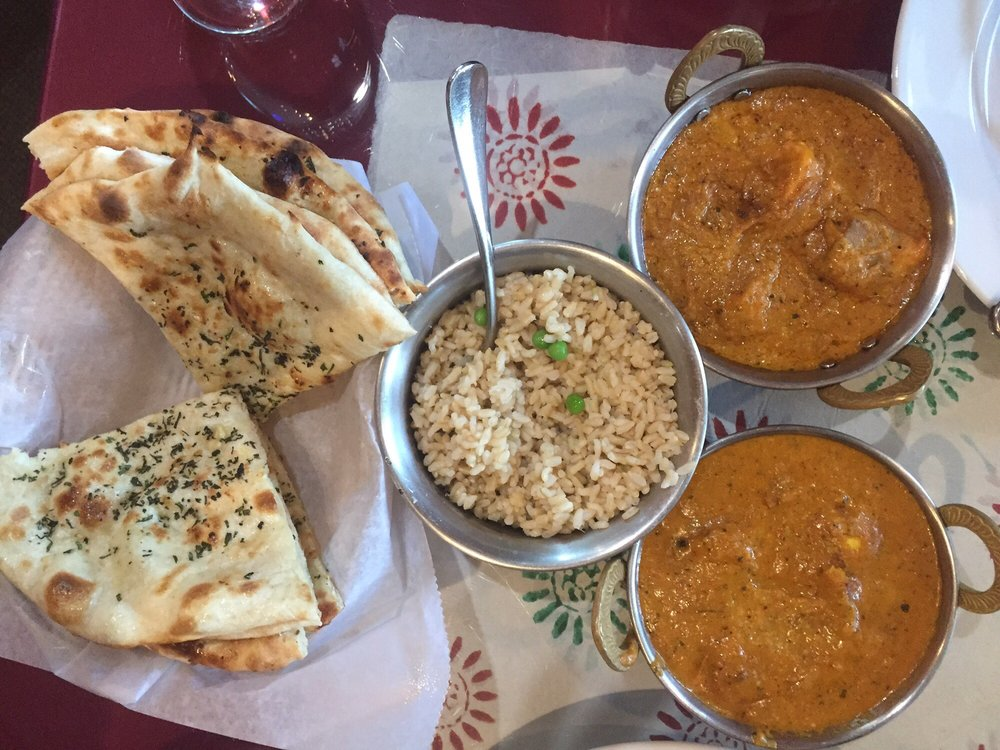 Himalayan Tandoori & Curry House courtesy photo Yelp