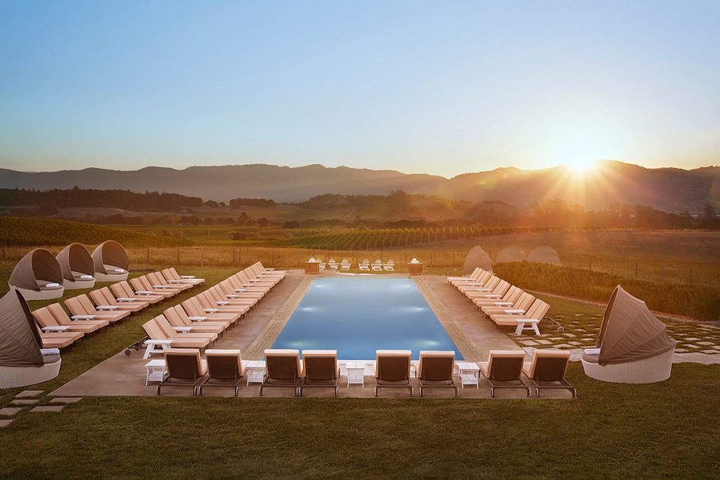 Napa Valley Getaway: A Splurge-Worthy Carneros Stay