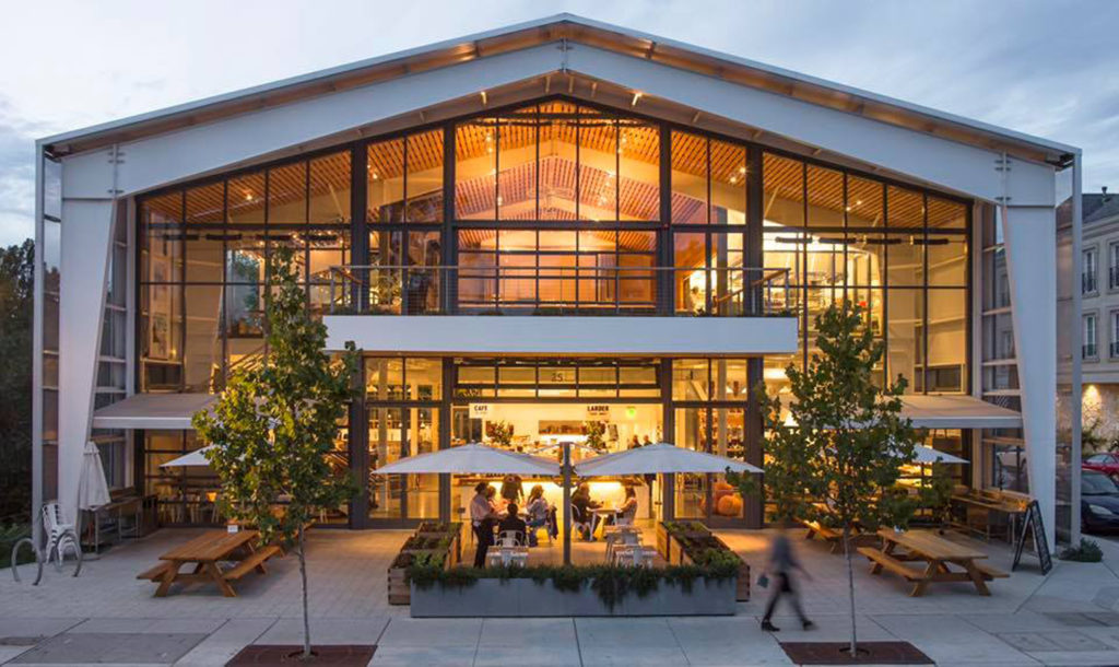 Shocker! Healdsburg's SHED Will Close Dec. 31