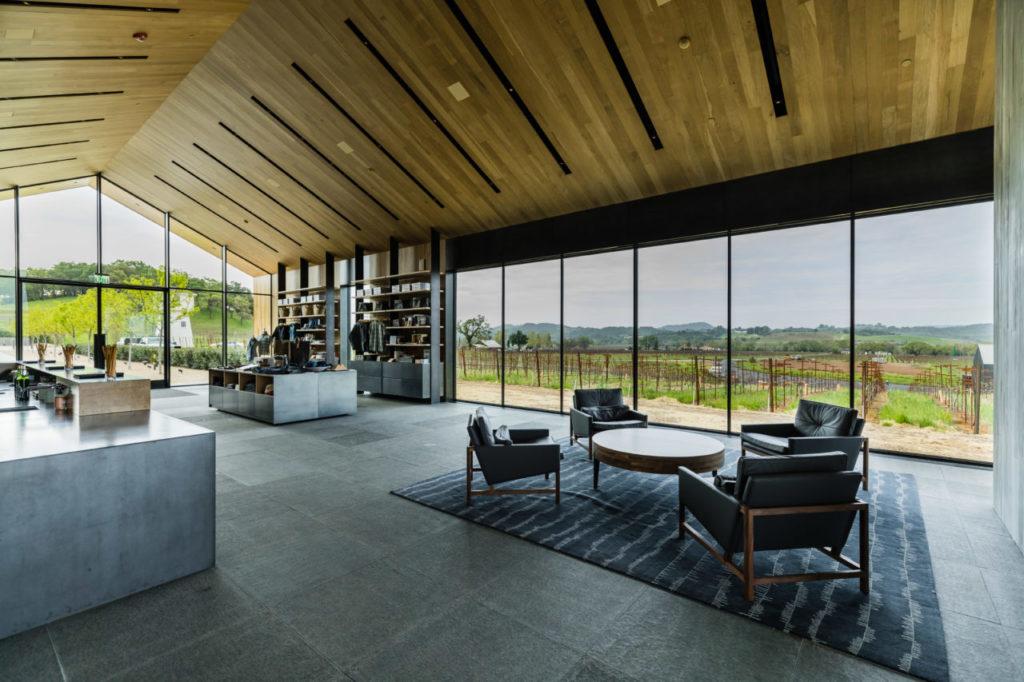 Best Sonoma Winery Tasting Rooms