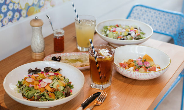 Best Sonoma County Restaurants Under $40, California Bib Gourmands 2019