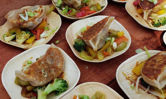 Taste of Sonoma 2018: Highlights and Food Pix