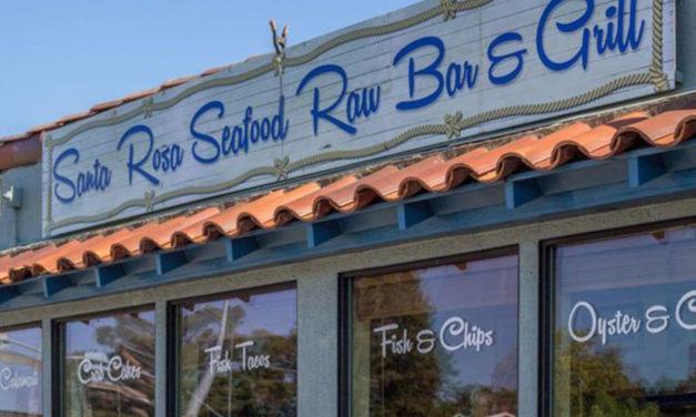 Plenty of Fish to Fry at Santa Rosa Seafood