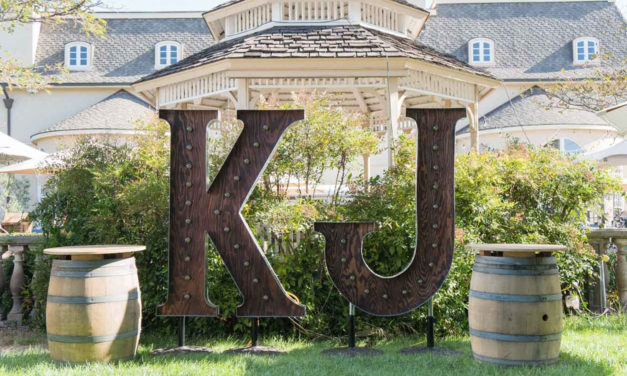 Celebrate Harvest like a Celebrity at KJ