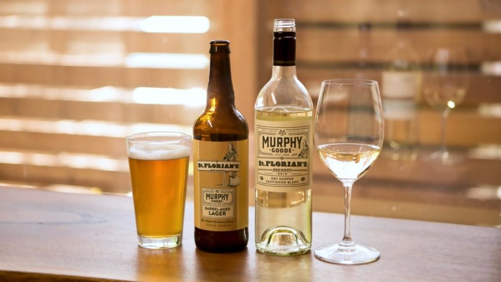 Beer-Infused Wine and Wine-Infused Beer, It's Coming to Sonoma County