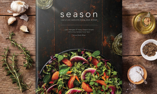 Sonoma County Chefs Win Best Cookbook of the Year