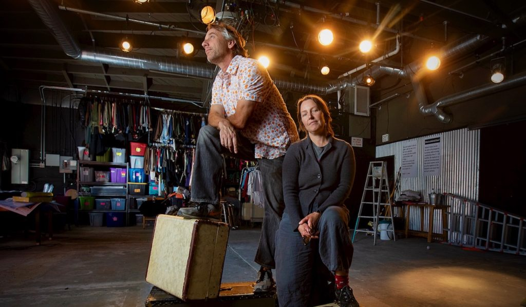 Santa Rosa Theater Company Receives $150,000 to Produce Play on Gun Violence