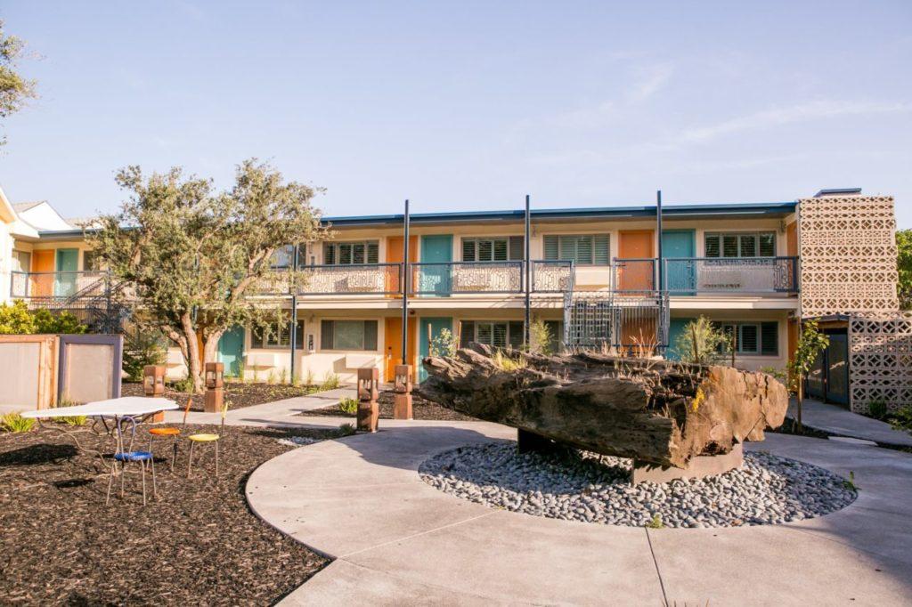 Astro Motel in Santa Rosa