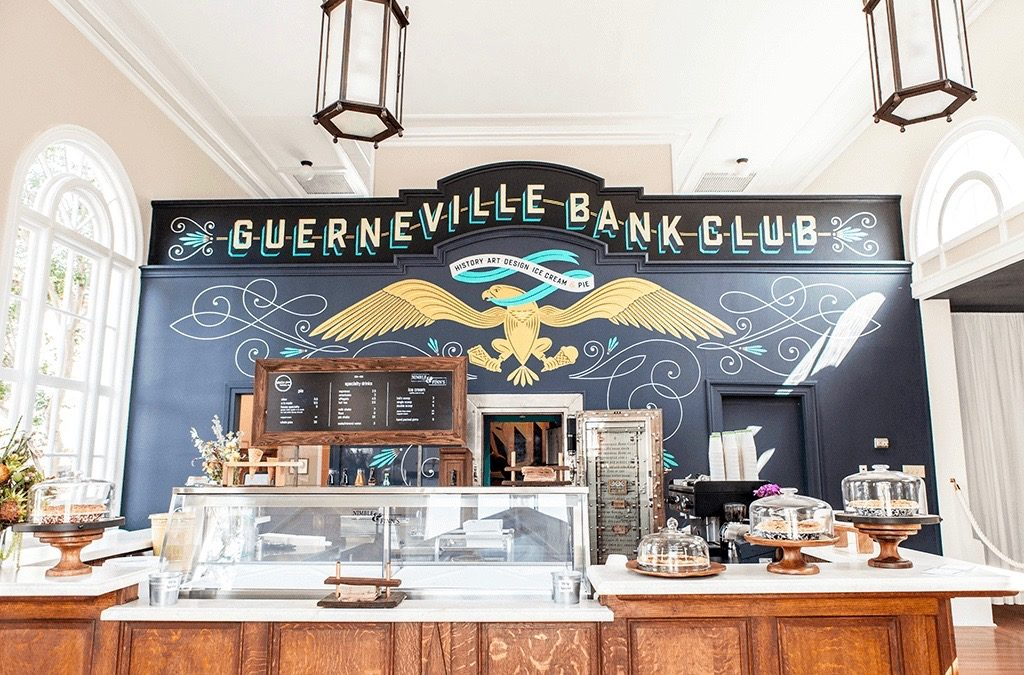Russian River Getaway: Where to Sip, Snack and Shop in Guerneville