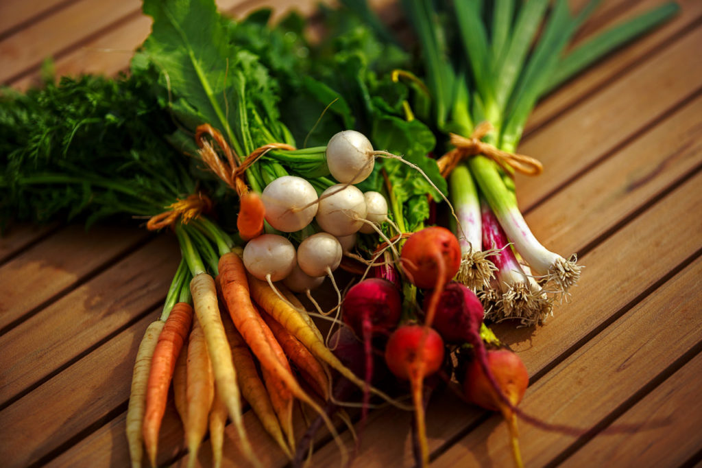 Keep Your Veggie Garden Growing All Winter Long with Tips from Sonoma Farmers