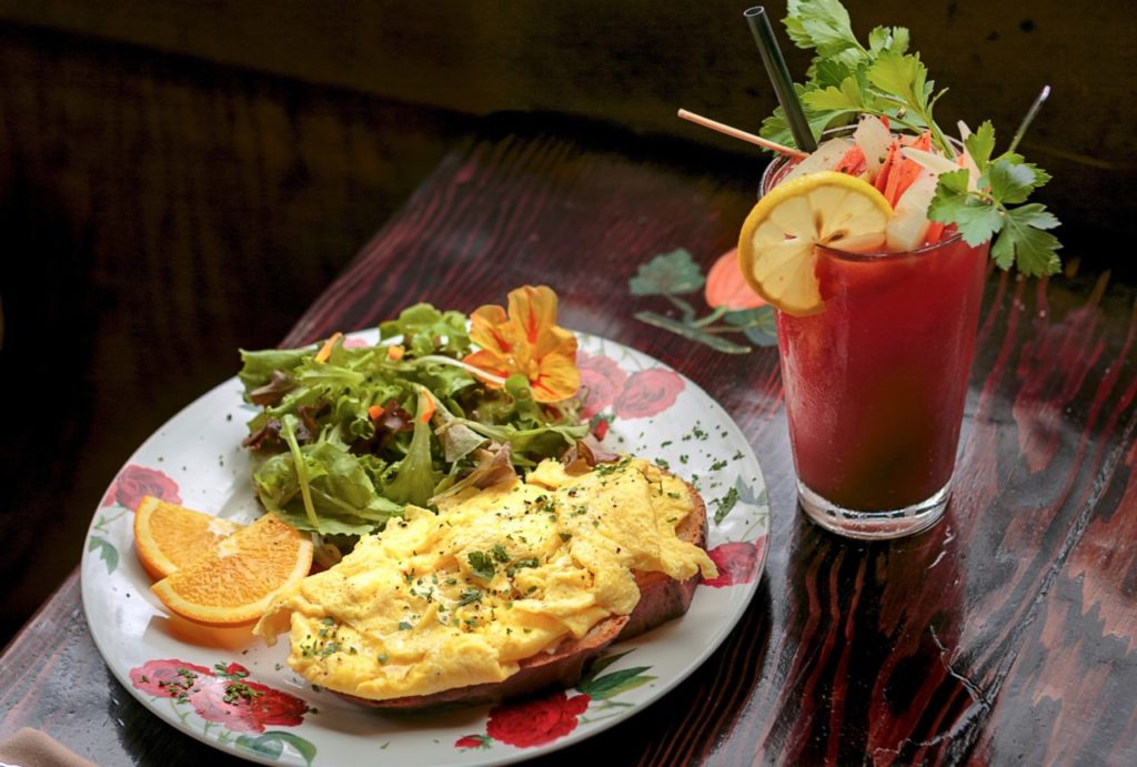 6 Fabulous Brunch Spots in Petaluma