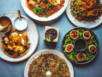 Welcome to Bollywood: Sneak Preview of New Downtown Santa Rosa Indian Eatery