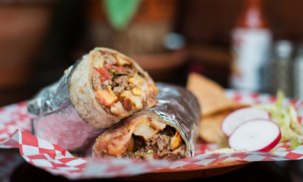 The Best Burritos in Sonoma County, 2019 Edition